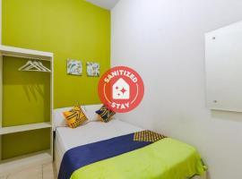 SPOT ON 2332 D'green Rest & Spa, hotel in Banyuwangi