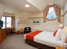Executive Residence, hotel in Dunedin