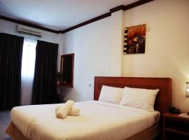 Amara Subang Jaya, hotel in Subang Jaya