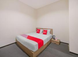 OYO 4004 Vivo Rooms, hotel in Malang