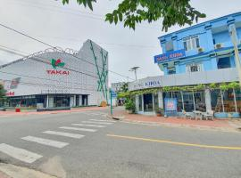 Hotel Dang Khoa, hotel in Con Dao
