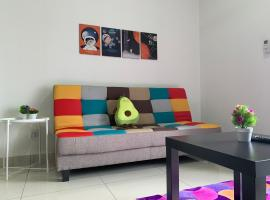 Woodsbury Cozy Suites 766 Butterworth, apartment in Butterworth