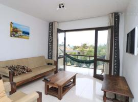 Apartamento perto do mar e do rio em Torres, self catering accommodation in Torres