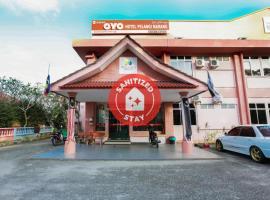 OYO 89640 Hotel Pelangi Marang, hotel di Marang