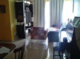 Excelente apto em Cabo Frio, apartment in Cabo Frio