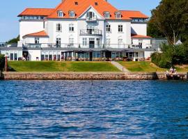 Sixtus Sinatur Hotel & Konference, hotel i nærheden af Koldinghus, Middelfart