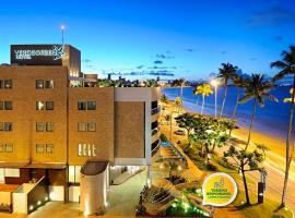 Verdegreen Hotel, hotel near Cabo Branco Lighthouse, João Pessoa