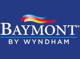 Baymont by Wyndham McAllen, hotel en McAllen
