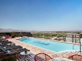 Graduate Tucson, hotel in Tucson