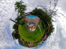 Aconchegos Ile de France, hotel in Penedo