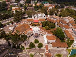 Hilton Guatemala City, Guatemala, hotel en Guatemala