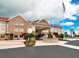 Holiday Inn Express Hotel & Suites Port Clinton-Catawba Island, an IHG Hotel, hotel near Kalahari Waterpark, Port Clinton