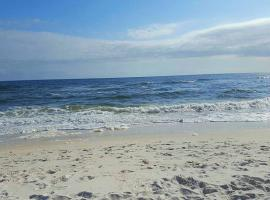 Plane to Sea, vacation rental in Pensacola