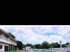 Hotel Colína Campestre., hotel cerca de Parque de la vida COFREM, Villavicencio