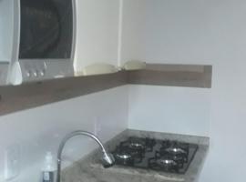Loft apartamento Acochegante, apartment in Volta Redonda