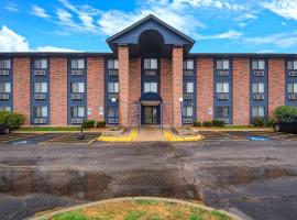 Motel 6-Elk Grove Village, IL - O'Hare, hotel near Chicago O'Hare International Airport - ORD,
