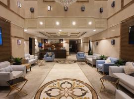 رسيس بارك للأجنحة الفندقية, serviced apartment in Jeddah