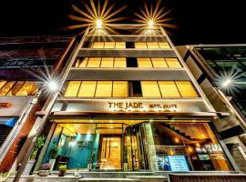 The Jade Hotel, hotel in Jeju