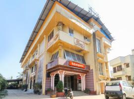 Hotel Sumitra Residency, hotel in Lonavala