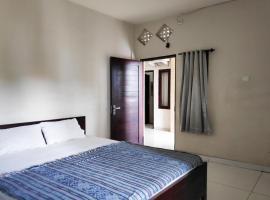 OYO 90096 Hotel Tiana, hotel near Kreneng Night Market, Denpasar