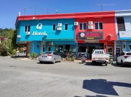 Q Hotel, hotel in Kuala Perlis