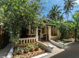 SaffronStays Calamondinn Bungalow, family hotel in Gonikoppal