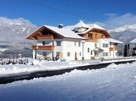 Residence Stefansdorf, serviced apartment in Brunico
