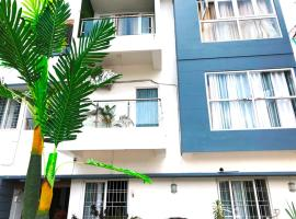 Value Andaman Luxury Stay, hotel in Port Blair