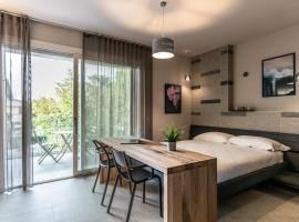 SEI Garda Apartments, apartment in Peschiera del Garda