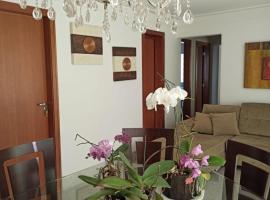 Apartamento setor bueno, apartment in Goiânia
