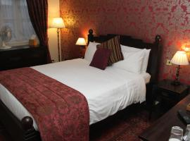 The Courtyard Hotel at the Stenson Bubble, hotel near Download Festival, Derby