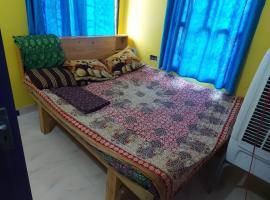 salome boutique, apartment in Pondicherry