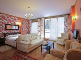 Art-Hotel Chalet Apartments, отель в Звенигороде