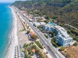 Sirene Beach Hotel, отель в городе Иксия