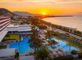 Oceanis Hotel, отель в городе Иксия