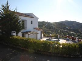 Casas de Cantoblanco, country house in Viñuela