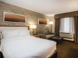 Holiday Inn Saratoga Springs, hotel in Saratoga Springs