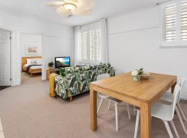 Centrally Located Apartment in Heart of Brisbane, accommodation in Brisbane
