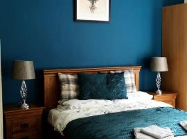 Parkview Guest House, guest house in Balloch