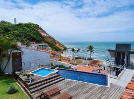 Pousada Ilha da Saudade, guest house in Morro de São Paulo