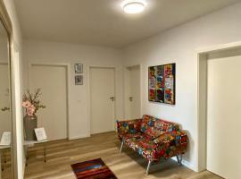 NetroomS, room in Rheda-Wiedenbrück