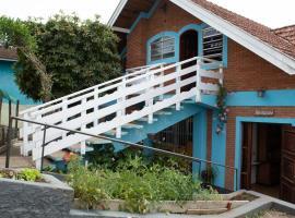 Pousada Recanto da Giovana, hotel near Boa Vista Palace, Campos do Jordão