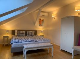 Apartament No.59 Sopot – apartament w mieście Sopot