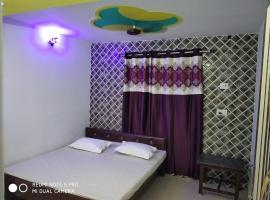 N.H.Y.N HOME STAY, economy hotel in Varanasi