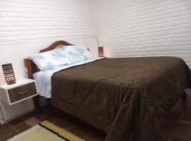 Apto Central Gramado, apartment in Gramado
