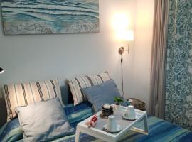 SOZIGLIA, appartamento a Genova