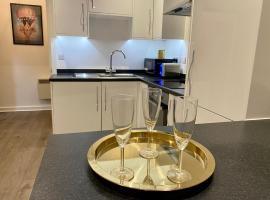 Stylish & Luxury Flat, apartment in Croydon