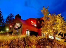Sierra Lodge, lodge in Mammoth Lakes