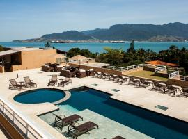 Ilhabela Beach Residences, family hotel in Ilhabela