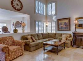 Beautiful Private Home Near Scottsdale!, villa in Phoenix